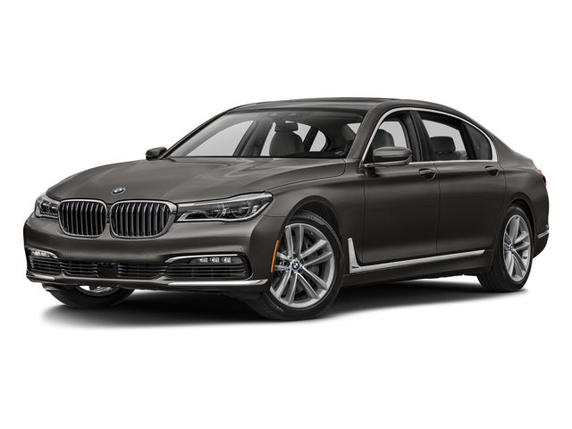 2016 BMW 7 Series 4dr Sdn 750i XDrive AWD In Morristown NJ