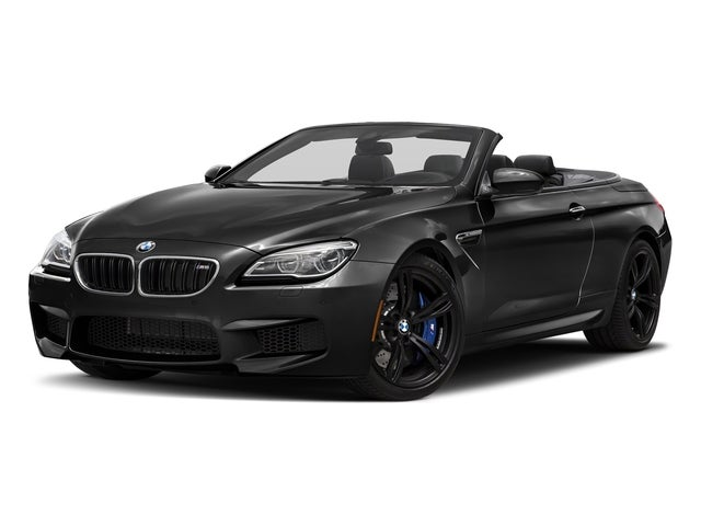 2018 BMW M6 Convertible In Morristown, NJ   BMW Of Morristown