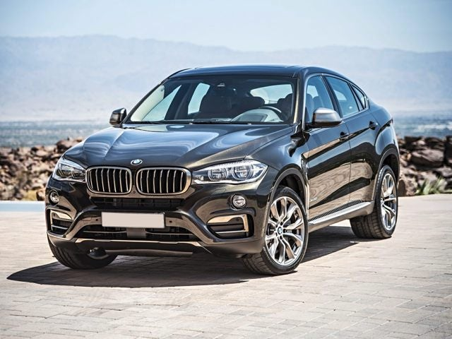 2019 Bmw X6 Xdrive35i Sports Activity Coupe In Morristown Nj Bmw