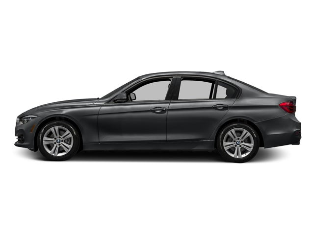 2016 Bmw 3 Series 4dr Sdn 328i Xdrive Awd Sulev In