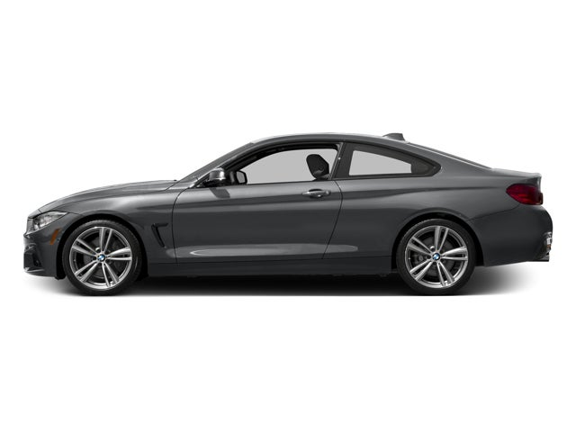 2016 BMW 4 Series 2dr Cpe 428i xDrive AWD SULEV in Morristown NJ