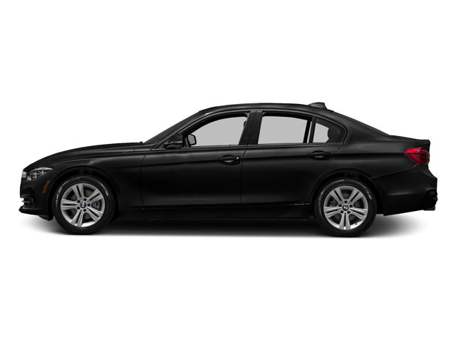2017 Bmw 3 Series 330i Xdrive Sedan In Morristown Nj
