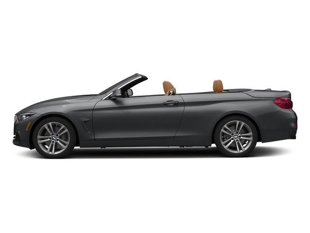 2018 BMW 4 Series 440i XDrive Convertible In Morristown NJ