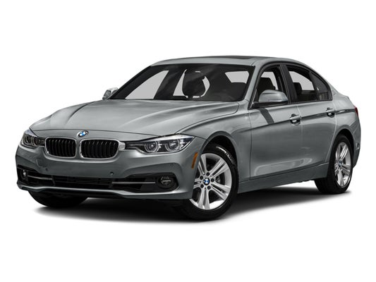 2017 Bmw 3 Series 330i Xdrive Sedan In Morristown Nj Of