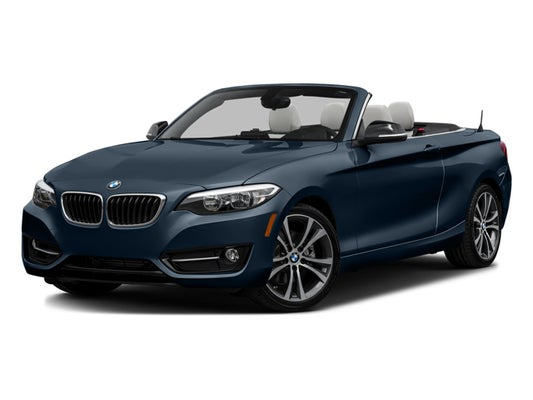 2017 Bmw 2 Series 230i Xdrive Convertible In Morristown Nj Of
