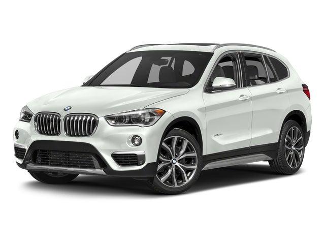 2018 BMW X1 xDrive28i Sports Activity Vehicle in ...