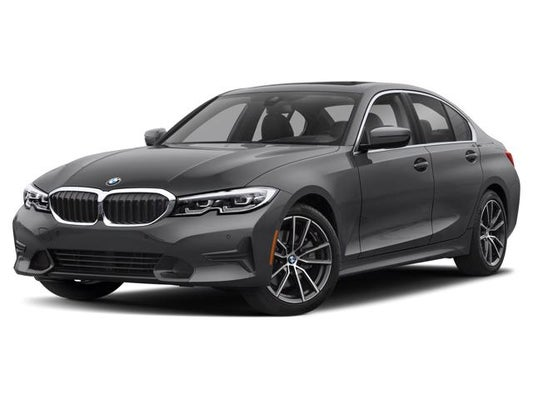 2019 Bmw 3 Series 330i Xdrive Sedan In Morristown Nj Bmw 3 Series