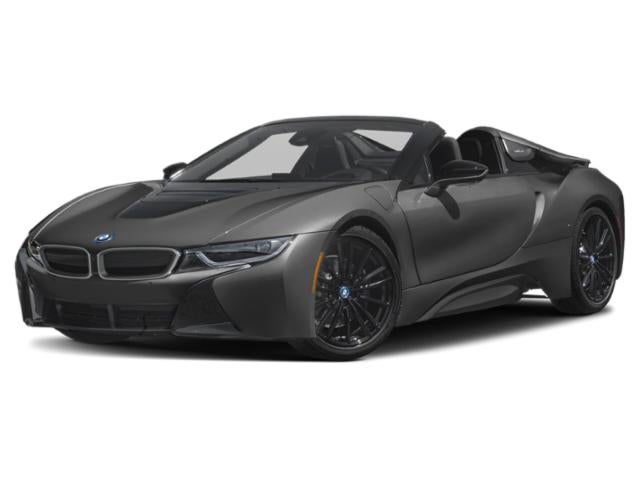 2019 Bmw I8 Roadster In Morristown Nj Bmw I8 Bmw Of