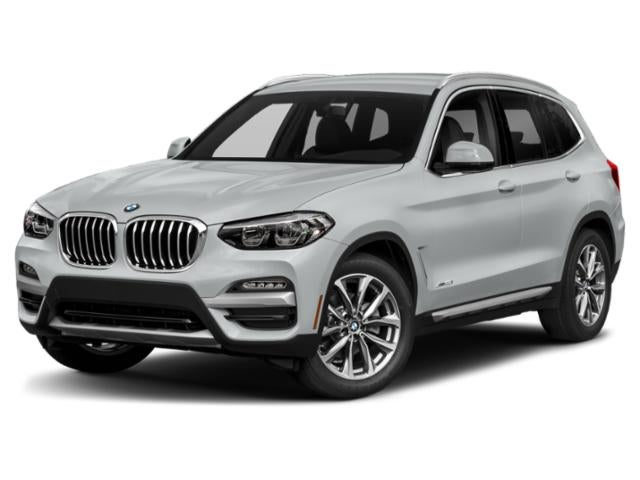 Morristown Auto Sales >> 2019 BMW X3 xDrive30i Sports Activity Vehicle in Morristown, NJ | BMW X3 | BMW of Morristown