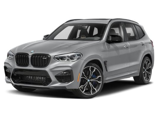 2020 BMW X3M: Performance, Appearance, Release >> 2020 Bmw X3 M Competition Sports Activity Vehicle