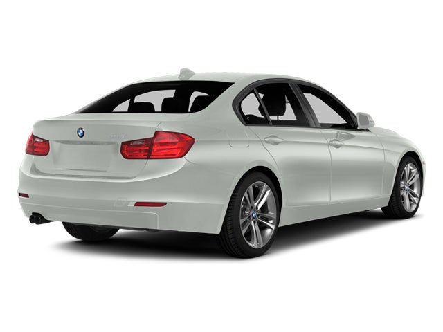 2014 Bmw 3 Series 4dr Sdn 328i Xdrive Awd Sulev In