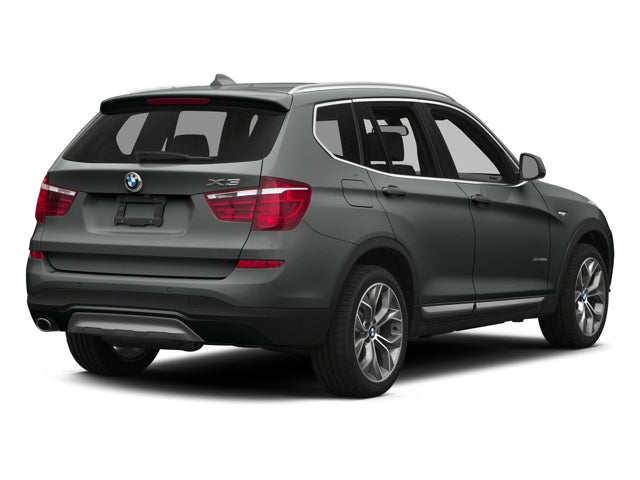 2015 BMW X3 AWD 4dr XDrive28i In Morristown, NJ - Of Morristown  L