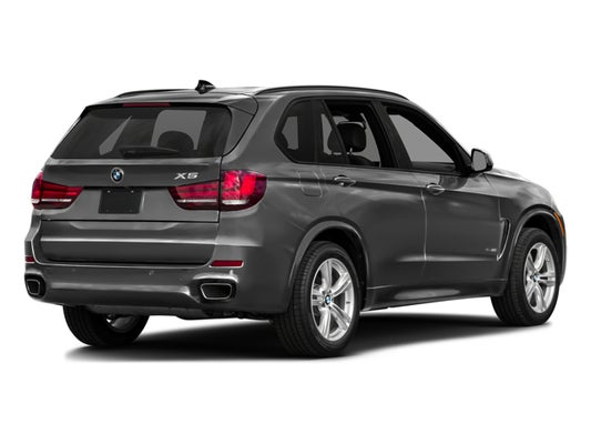 2017 Bmw X5 Xdrive35i Sports Activity Vehicle In Morristown Nj Of
