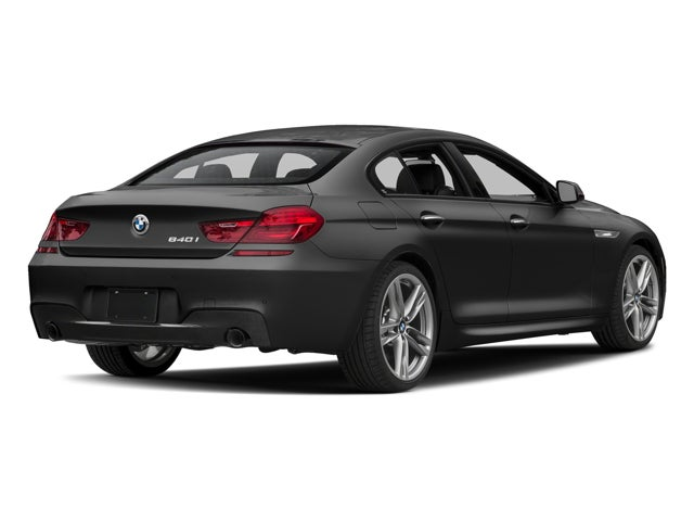 2018 Bmw 6 Series 640i Xdrive Gran Coupe In Morristown Nj