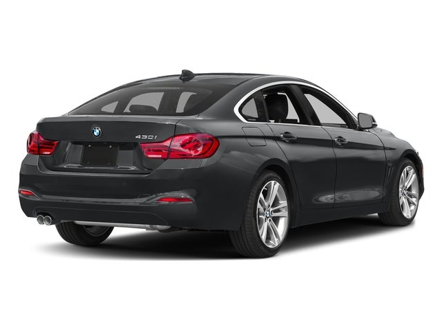 2018 bmw 4 series 430i xdrive gran coupe in morristown nj. Black Bedroom Furniture Sets. Home Design Ideas