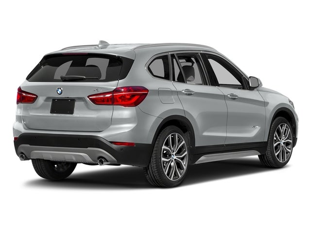 2018 bmw x1 xdrive28i sports activity vehicle in. Black Bedroom Furniture Sets. Home Design Ideas