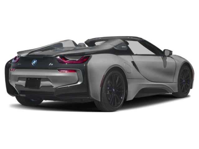 2019 bmw i8 roadster in morristown nj bmw i8 bmw of morristown