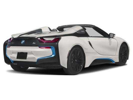 2019 Bmw I8 Roadster In Morristown Nj Of
