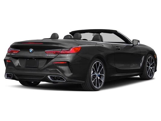 2019 Bmw 8 Series M850i Xdrive Convertible In Morristown Nj Bmw 8 Series Bmw Of Morristown