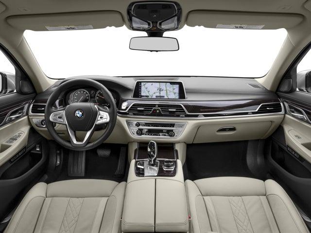 2016 BMW 7 Series 4dr Sdn 750i XDrive AWD In Morristown NJ