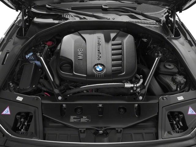 2016 BMW 5 Series 4dr Sdn 535d XDrive AWD In Morristown NJ