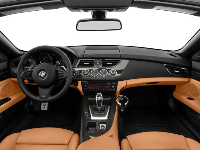 2016 BMW Z4 2dr Roadster sDrive28i in Morristown, NJ | BMW ...