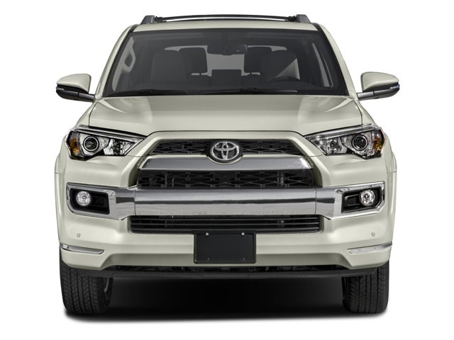 2016 Toyota 4Runner Limited In Morristown, NJ   BMW Of Morristown