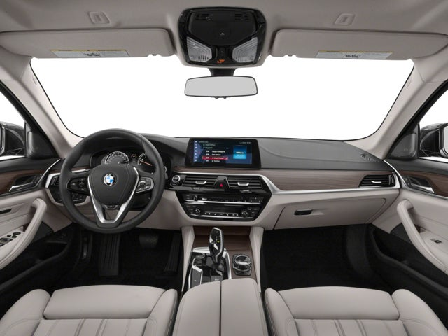 2017 BMW 5 Series 530i XDrive Sedan In Morristown NJ