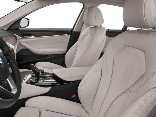 2017 Bmw 5 Series 530i Xdrive Sedan In Morristown Nj Bmw 5 Series