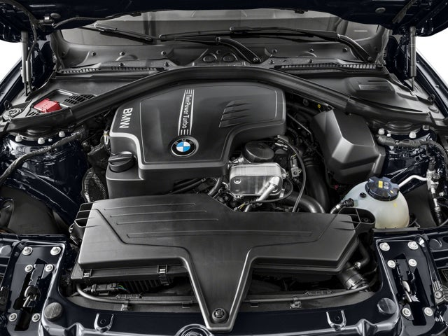 2017 BMW 4 Series 430i XDrive Gran Coupe SULEV In Morristown NJ