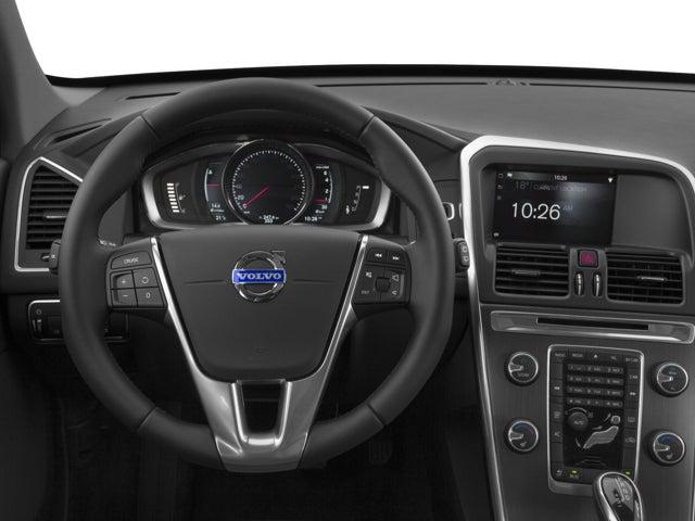 2017 Volvo Xc60 T6 Awd Dynamic In Morristown Nj Bmw Of