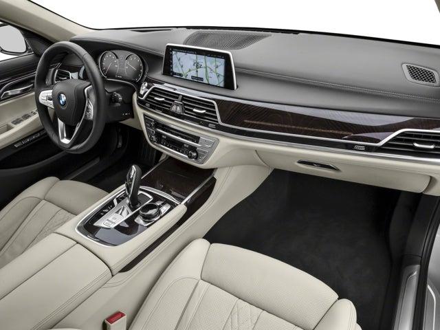 2018 BMW 7 Series 750i XDrive Sedan In Morristown NJ