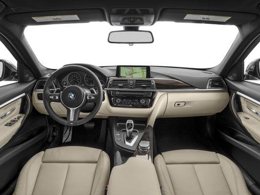 2018 Bmw 3 Series >> 2018 Bmw 3 Series 340i Xdrive Sedan In Morristown Nj Bmw 3 Series