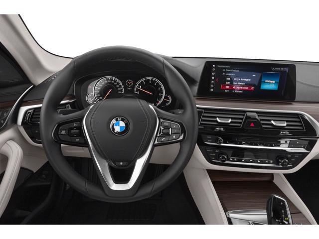 2019 BMW 5 Series 530i XDrive Sedan In Morristown NJ
