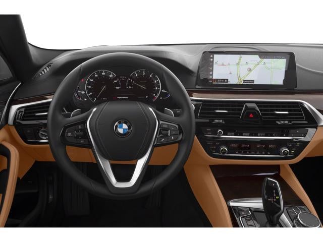 2019 BMW 5 Series 540i XDrive Sedan In Morristown NJ