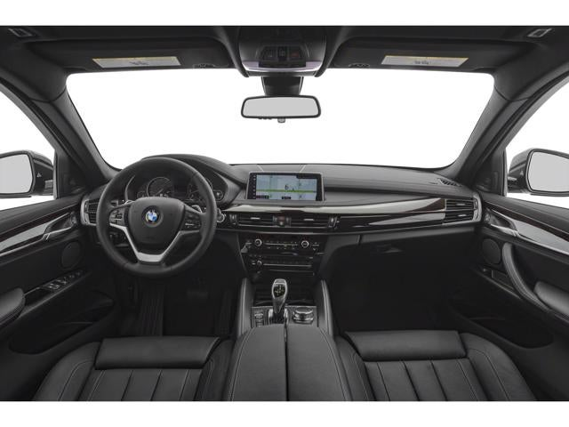 2019 BMW X6 XDrive35i Sports Activity Coupe In Morristown NJ