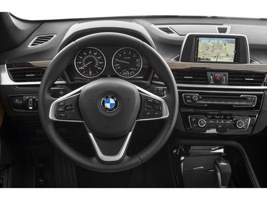2019 bmw x1 xdrive28i sports activity vehicle in morristown nj bmw of morristown