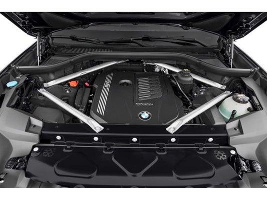 2019 BMW X7 xDrive40i Sports Activity Vehicle