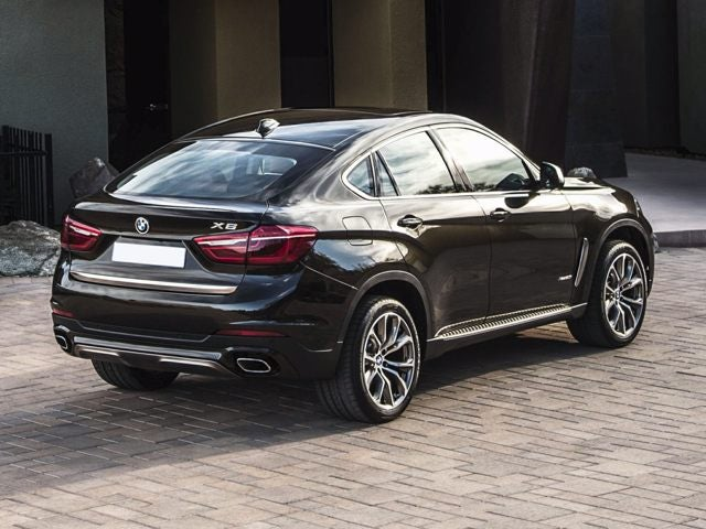 2019 Bmw X6 Xdrive35i Sports Activity Coupe In Morristown