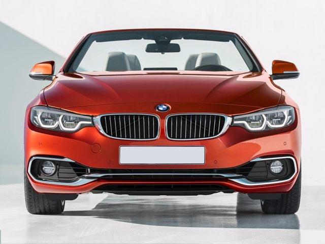 Morristown Auto Sales >> 2019 BMW 4 Series 430i xDrive Convertible in Morristown, NJ   BMW 4 Series   BMW of Morristown