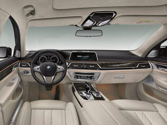 2019 BMW 7 Series 750i XDrive Sedan In Morristown, NJ   BMW Of Morristown