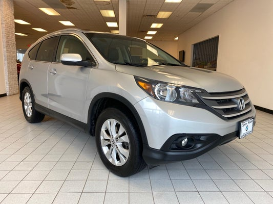 Used Honda Cr V Morristown Nj