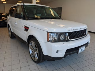 Used Land Rover Range Rover Sport Morristown Nj