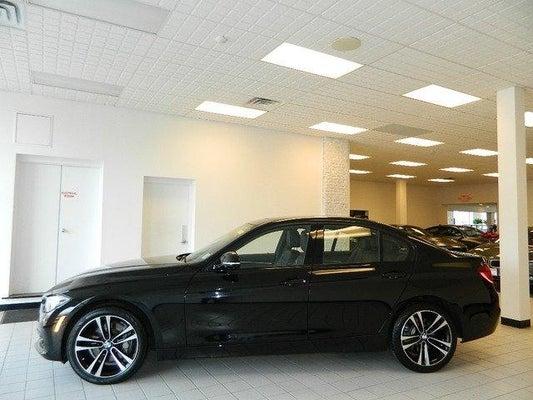 2018 BMW 3 Series 340i xDrive Sedan