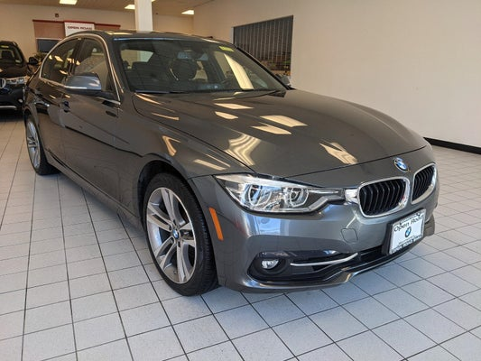 Used Bmw 3 Series Morristown Nj