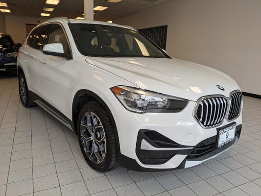 Used Bmw X1 Morristown Nj